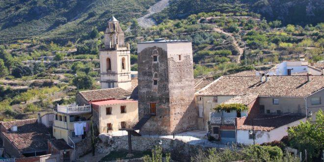 La Torre de Almudaina abre sus puertas por su aniversario
