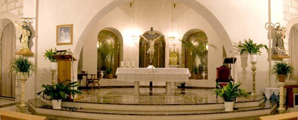 Novena al Padre Pío