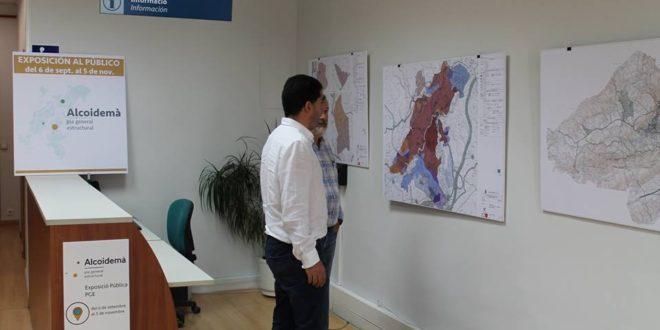 Los errores detectados por Guanyar obligan a ampliar el plazo de exposición del PGOU