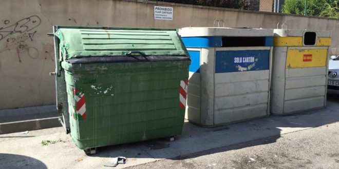 El PP de Cocentaina propone bonificaciones en la tasa de basuras