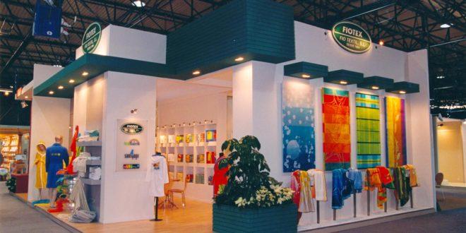 Textil Hogar prevé un 53% más de participación