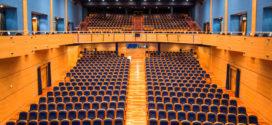 Llega 'De Vuelta' al Teatro Calderón de Alcoy