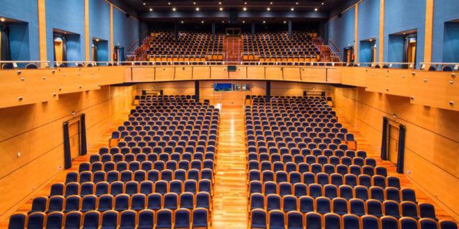 'El Cascanueces' llega al Teatro Calderón de Alcoy