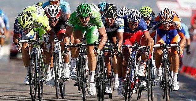 La Vuelta Ciclista visita mañana Alcoy