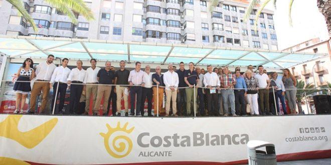 Las actividades de la Vuelta estarán en Alcoy el domingo 4 de septiembre
