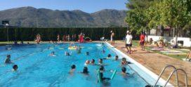 Muro quiere invertir 300.000 euros de la Diputación en la mejora de su piscina