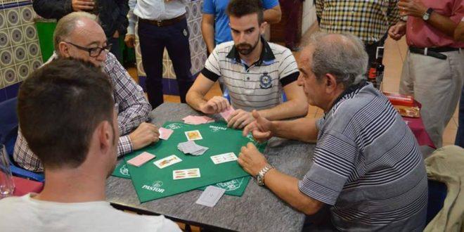 Semifinal del Campeonato de Cotos
