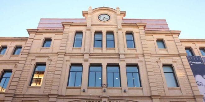 Ciudadanos insiste en que el CADA acoja un espacio para los artistas de la zona