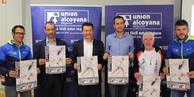 La Media Maratón Unión Alcoyana Seguros llega con novedades