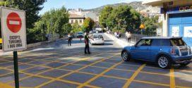 Una encuesta analiza la situación del tráfico en Alcoy