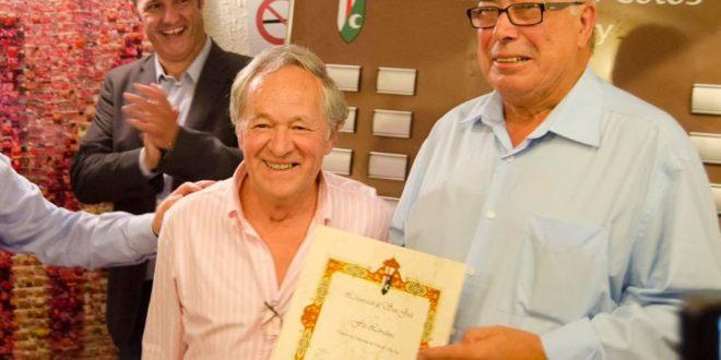 La Filà Maseros se proclama vencedora del Campeonato de Cotos