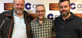 Raül Llopis: 'hay que evitar aglomeraciones en La Glorieta durante el Mig Any'