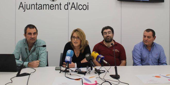 Alcoy acogerá el Foro de mercados municipales de la Comunitat Valenciana