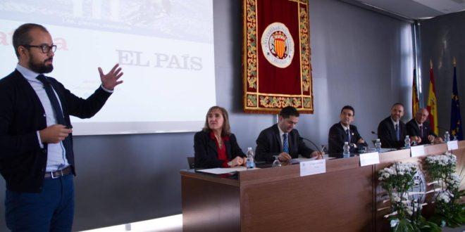 El Campus de Alcoy inaugura el curso académico