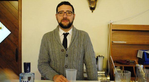 Álex Cerradelo, nuevo secretario local de Compromís