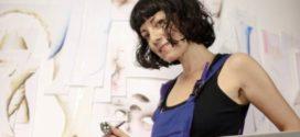 Nani Serrano creará el cartel de fiestas del próximo año