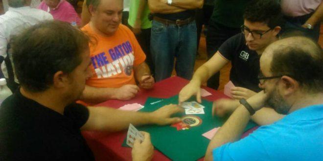 Resuelta la segunda partida del Campeonato de Cotos