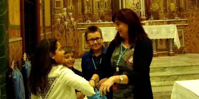 Mireia Sala recitará la Súplica a la Mare de Déu del Miracle en 2017