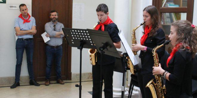 Aumenta la matriculación en el Conservatorio