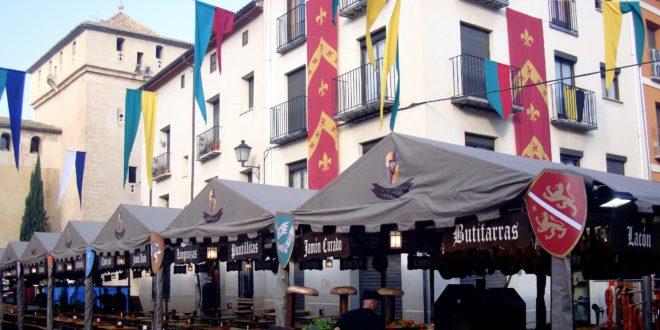 La gastronomía también tendrá su espacio en la Fira de Tots Sants
