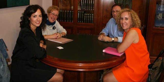 Cocentaina plantea restaurar su archivo municipal