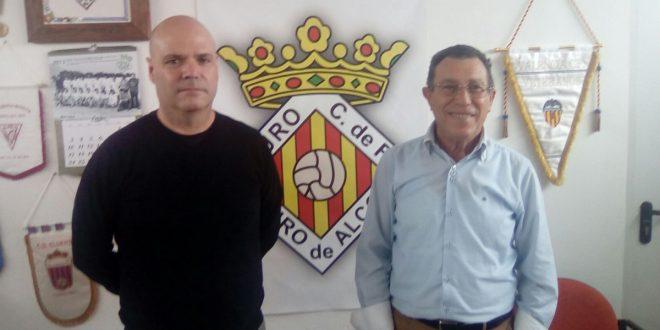 Fernando García Sanjuan toma las riendas del Muro CF