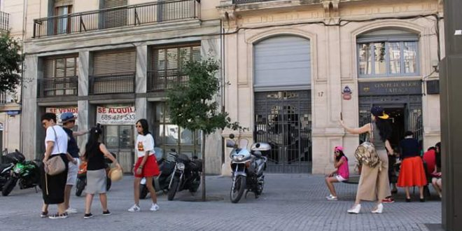 El Partido Popular denuncia que Alcoy ha dejado de lado a los turistas del IMSERSO