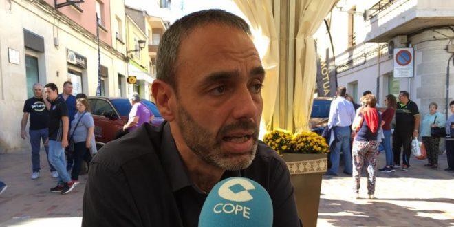 Juan Ignacio Torregrosa: «marcarse un horario es clave para la docencia no presencial»
