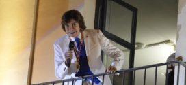 Alcoy dedicará La Alameda al cantante Camilo Sesto
