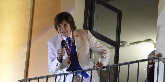 Alcoy despedirá a Camilo Sesto el 23 de septiembre