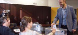 Juan Ignacio Torregrosa reelegido director del Campus de Alcoy