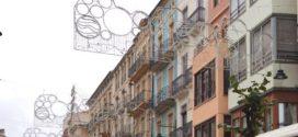 Ciudadanos propondrá mejoras en la iluminación navideña de Alcoy
