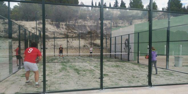 Benilloba organiza un mes repleto de actividades deportivas