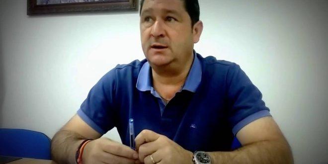El alcalde de Beniarrés presenta su dimisión