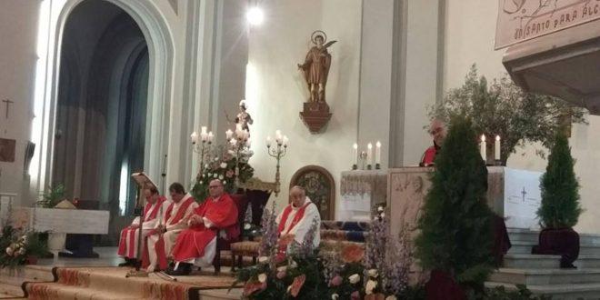 Fiesta en honor a San Mauro