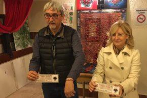 Lotería de Navidad con fin solidario