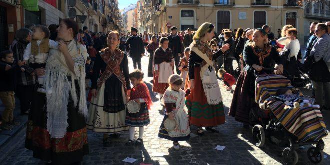 Pastorets y Pastoretes abren la trilogía navideña alcoyana
