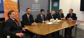 Aitex y la UPV impulsan una Cátedra para fomentar el textil
