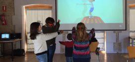 Los más jóvenes de Cocentaina disfrutaron del Nadal Jove