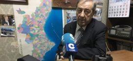 """Ramiro """"estoy muy agradecido al pueblo de Muro"""""""