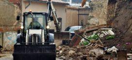 Críticas de la oposición al Gobierno Local por la gestión del temporal
