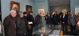 El MAF acoge una muestra dedicada al 175 aniversario de La Nova