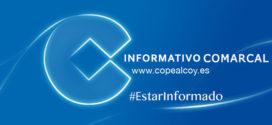 Informativo comarcal miércoles 12 de diciembre 2018