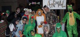 Desfile de Carnaval en Muro