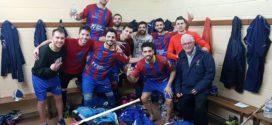 El Enrile se impone al Girona y suma una nueva victoria