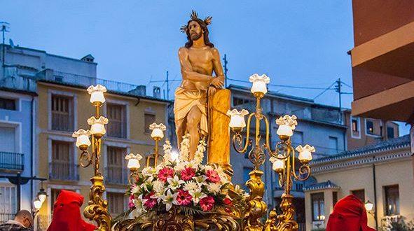 La Cofradía de La Columna coordinará la Semana Santa Contestana