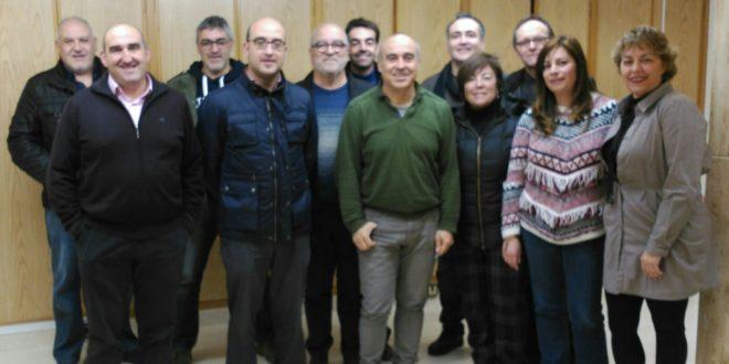 Nace en la comarca una plataforma de apoyo a Pedro Sánchez