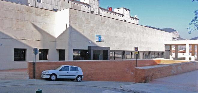Aprobado un convenio para el mantenimiento del consultorio de la Zona Alta