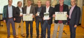 La Diputación de Alicante edita una guía sobre los neveros de la Serra de Mariola