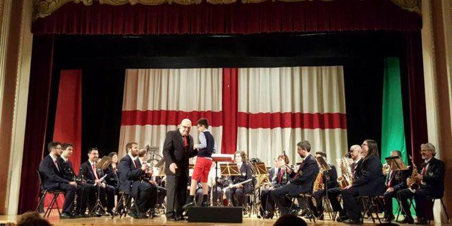 La Agrupación Musical Serpis abre el Ciclo de Conciertos de Música Festera